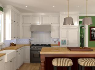 atlanta kitchen show on visualizer - Kitchen Visualizer