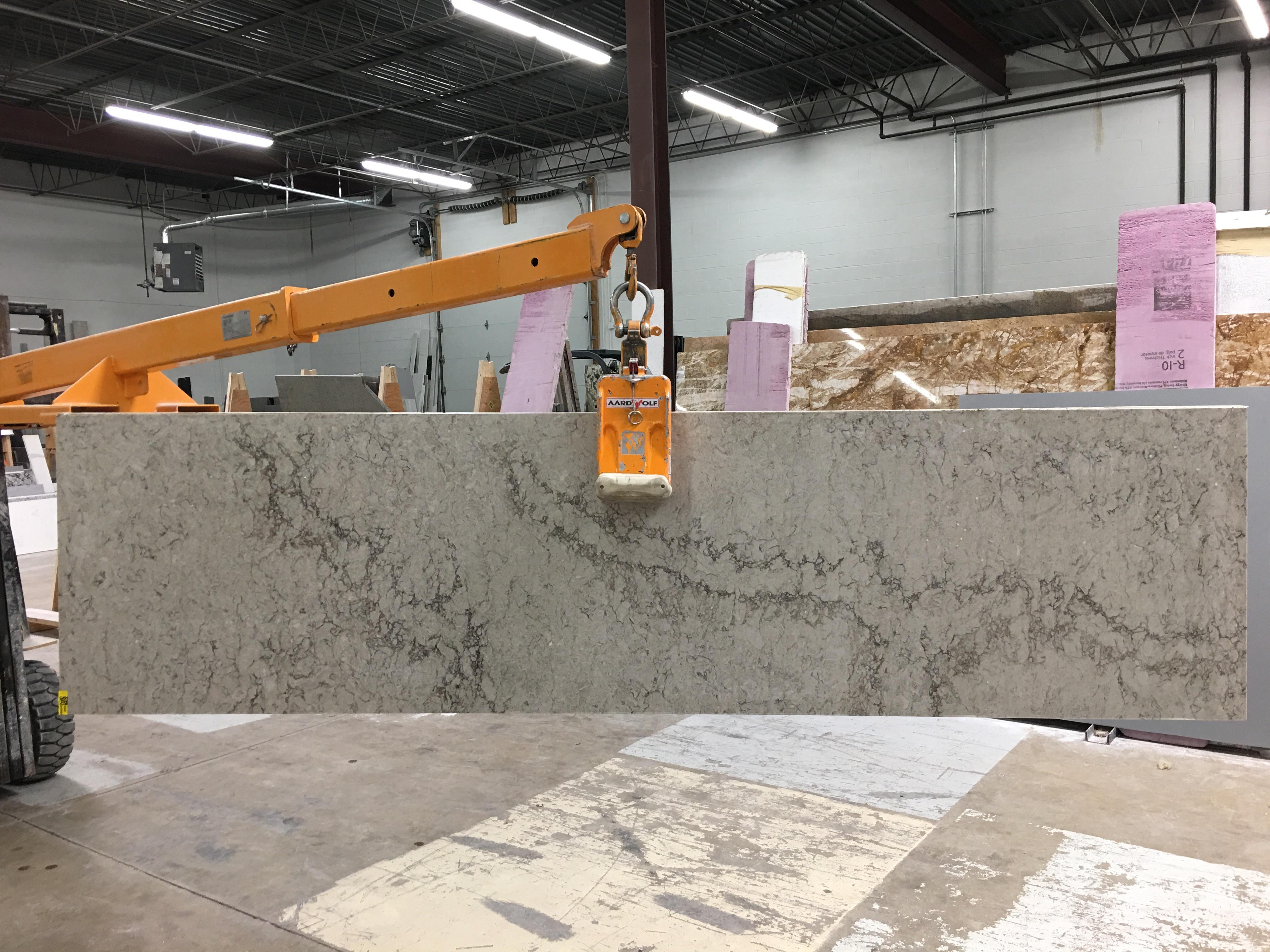 Remnants - Moorland Fog 6046   Artistic Granite and Quartz