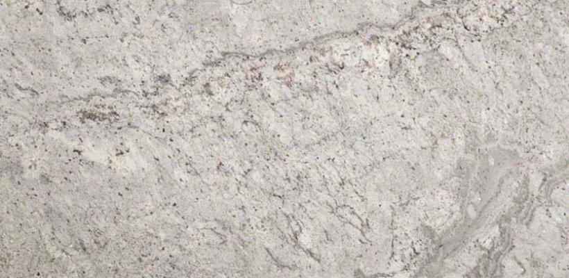 Granite countertops - White supreme | Artistic Granite and